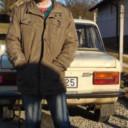 ifj. Bárányos István profilképe